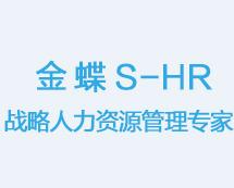 金蝶s-HR